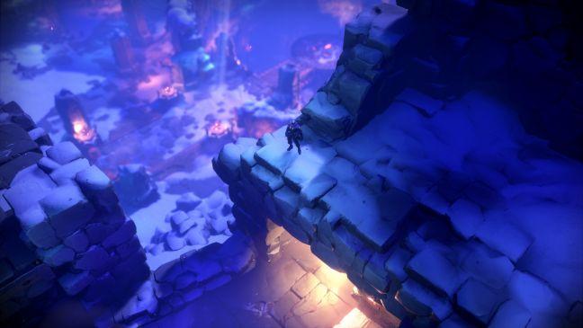 Darksiders Genesis - Screenshots - Bild 1