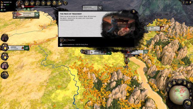 Total War: Three Kingdoms - Screenshots - Bild 5