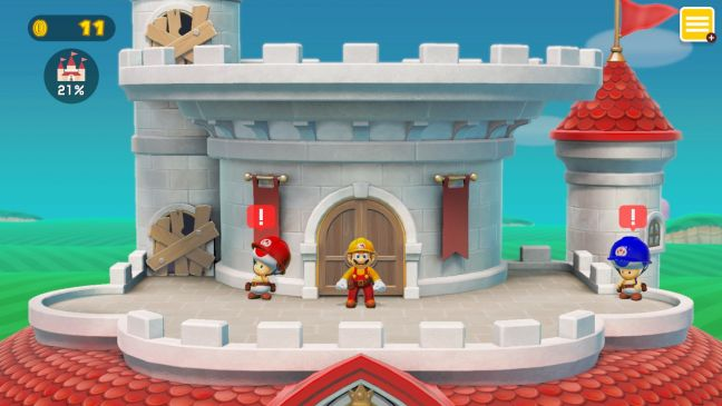 Super Mario Maker 2 - Screenshots - Bild 6