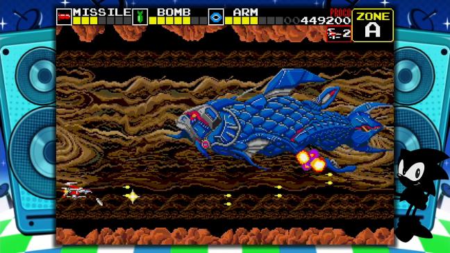 SEGA Mega Drive Mini - Screenshots - Bild 16