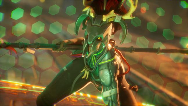 Bleeding Edge - Screenshots - Bild 6
