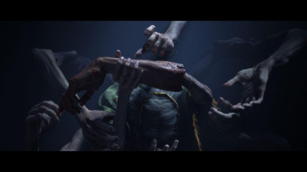 Elden Ring: Neuer Trailer zum
