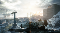 Sniper: Ghost Warrior Contracts - Screenshots - Bild 3