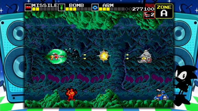 SEGA Mega Drive Mini - Screenshots - Bild 13