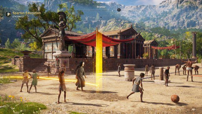 Assassin's Creed: Odyssey - Screenshots - Bild 7