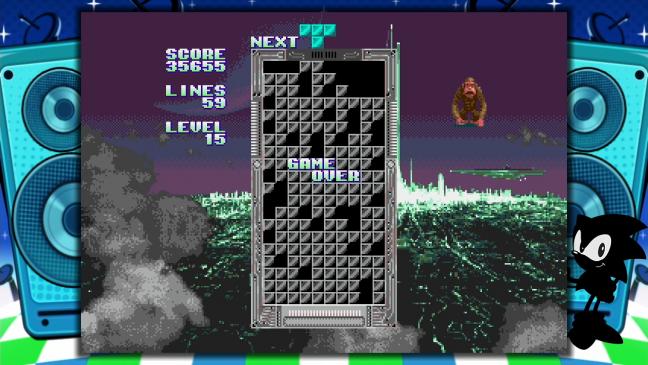 SEGA Mega Drive Mini - Screenshots - Bild 9