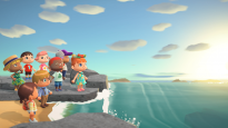 Animal Crossing: New Horizons - Screenshots - Bild 3