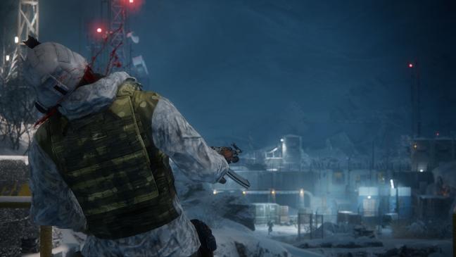 Sniper: Ghost Warrior Contracts - Screenshots - Bild 1