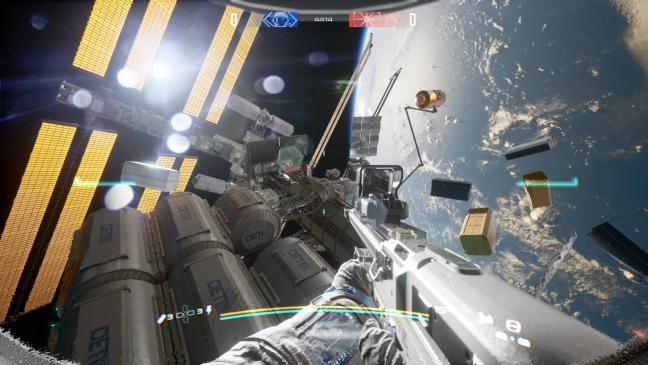 Boundary - Screenshots - Bild 6