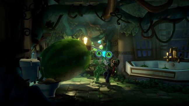 Luigi's Mansion 3 - Screenshots - Bild 13