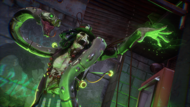 Bleeding Edge - Screenshots - Bild 3