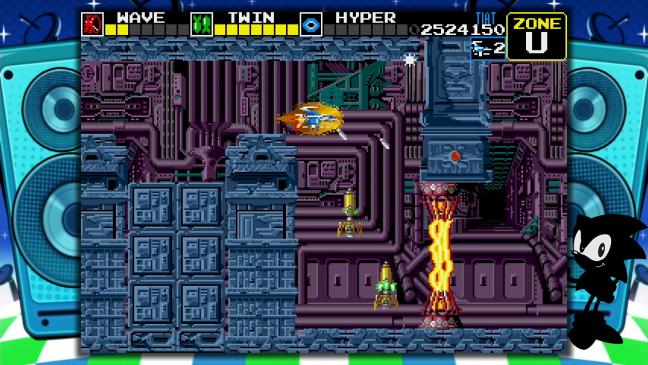 SEGA Mega Drive Mini - Screenshots - Bild 18