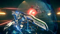 Astral Chain - Screenshots - Bild 3