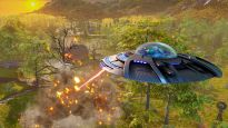 Destroy All Humans! - Screenshots - Bild 3