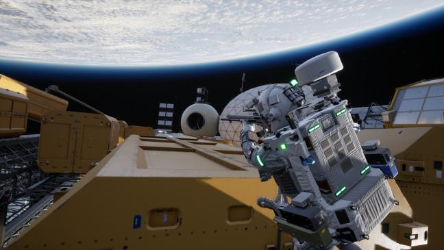 Boundary - Screenshots - Bild 8