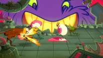 Battletoads - Screenshots - Bild 2