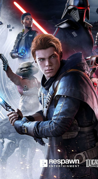 Star Wars: Jedi Fallen Order - Preview