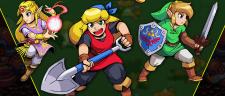 Zelda: Cadence of Hyrule
