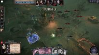 Immortal Realms: Vampire Wars - Screenshots - Bild 7