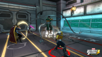 Marvel: Ultimate Alliance 3 - Screenshots - Bild 17
