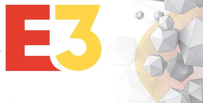 E3 Electronic Entertainment Expo 2020