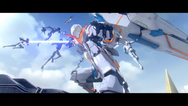 No More Heroes 3 - Screenshots - Bild 3