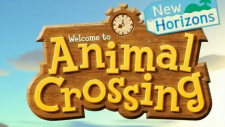 Animal Crossing: New Horizons - Video