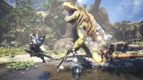 Monster Hunter World: Iceborne - Screenshots - Bild 14