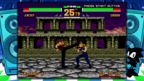 SEGA Mega Drive Mini - Screenshots - Bild 3