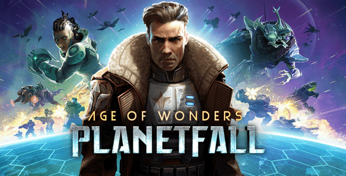 Age of Wonders: Planetfall - Preview