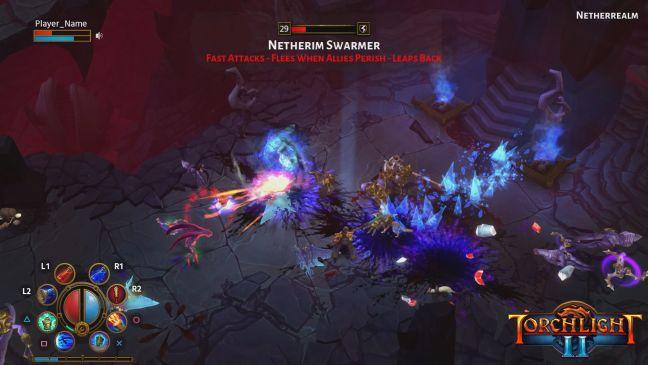 Torchlight II - Screenshots - Bild 4