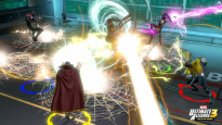 Marvel: Ultimate Alliance 3 - Screenshots - Bild 16