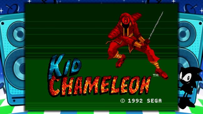 SEGA Mega Drive Mini - Screenshots - Bild 32