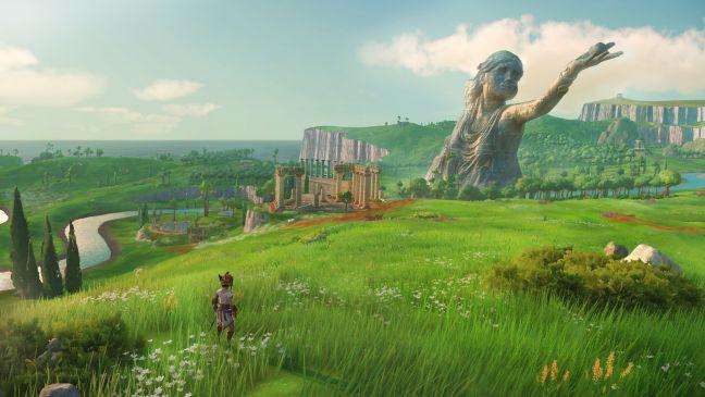 Gods & Monsters - Screenshots - Bild 4