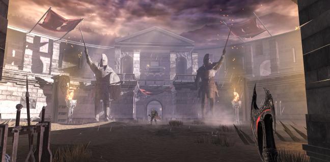 The Elder Scrolls: Blades - Screenshots - Bild 3