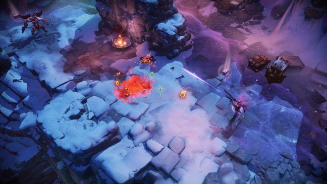 Darksiders Genesis - Screenshots - Bild 6