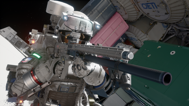 Boundary - Screenshots - Bild 10