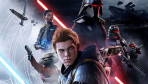 Star Wars Jedi: Fallen Order - Test