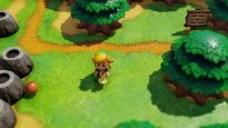 The Legend of Zelda: Link's Awakening - Screenshots - Bild 4