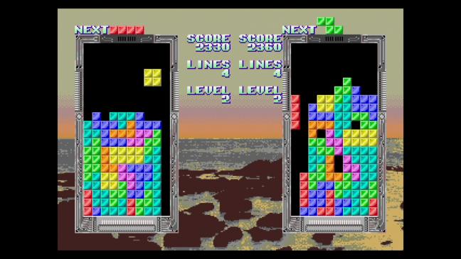 SEGA Mega Drive Mini - Screenshots - Bild 5