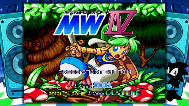 SEGA Mega Drive Mini - Screenshots - Bild 38