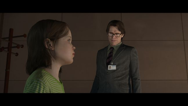 Beyond: Two Souls - Screenshots - Bild 6