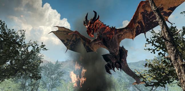 The Elder Scrolls: Blades - Screenshots - Bild 1