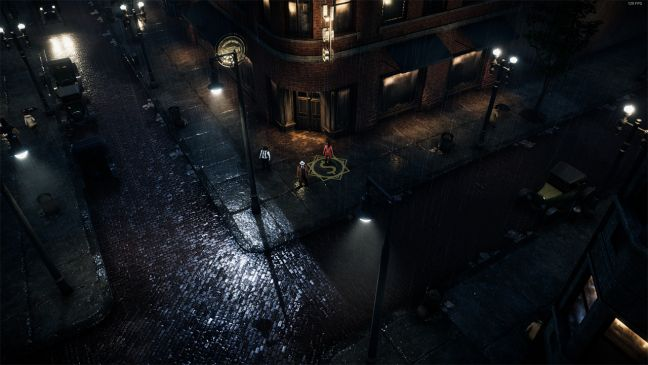 Empire of Sin - Screenshots - Bild 6