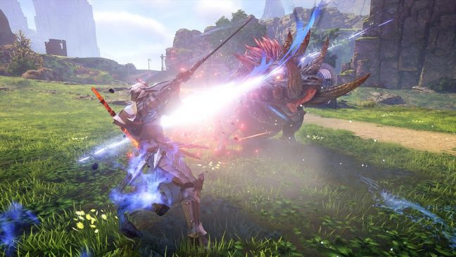 Tales of Arise - Screenshots - Bild 4