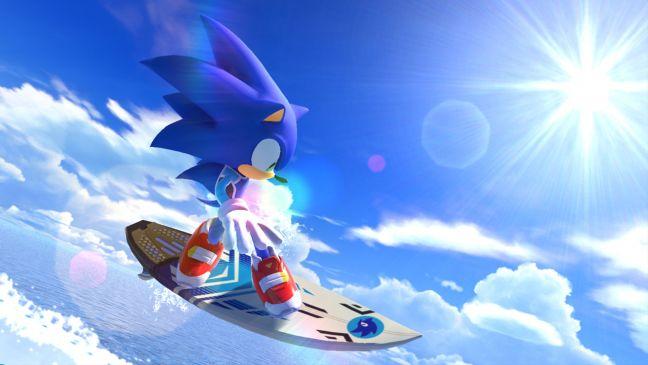 Mario & Sonic at the Olympic Games Tokyo 2020 - Screenshots - Bild 6