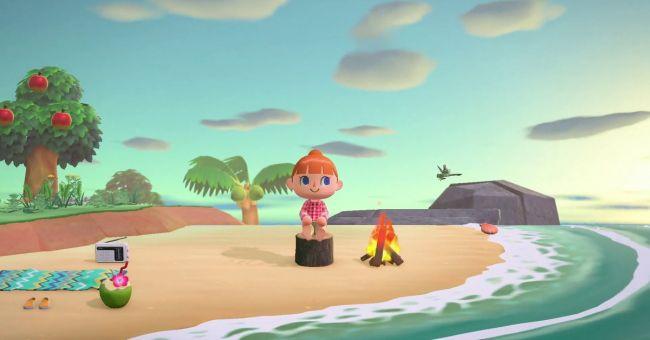 Animal Crossing: New Horizons - Screenshots - Bild 15