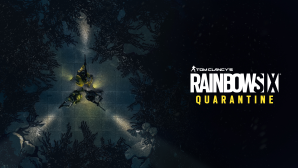 Tom Clancy's Rainbow Six: Quarantine