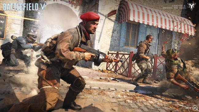 Battlefield V - Screenshots - Bild 10