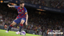 eFootball PES 2020 - Test